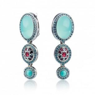 Balisur earrings