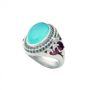 Balisur ring