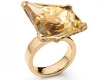 Heliodor ring