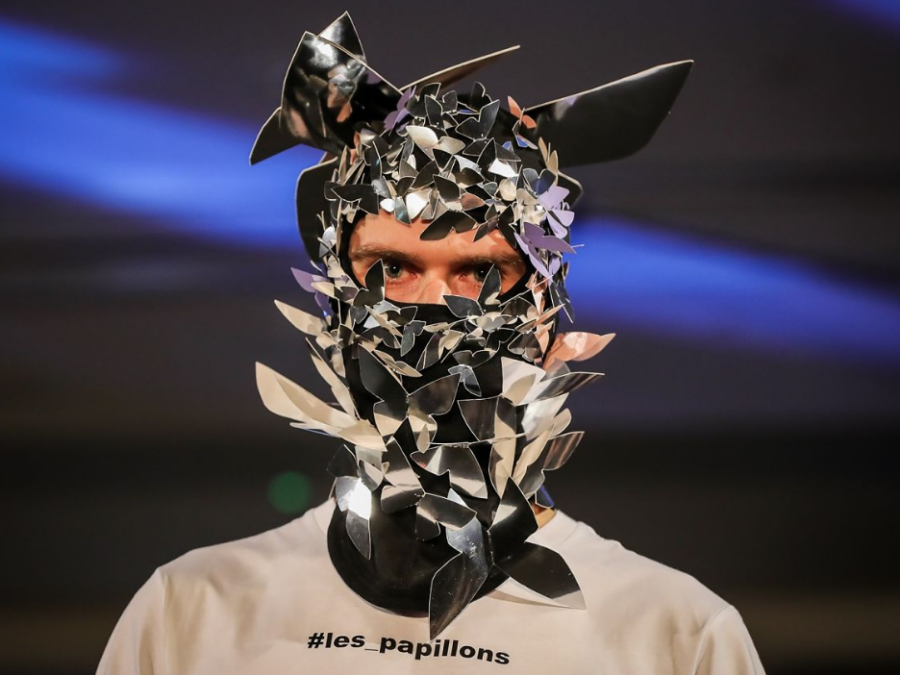 Tallinn Fashion Week Monquer
