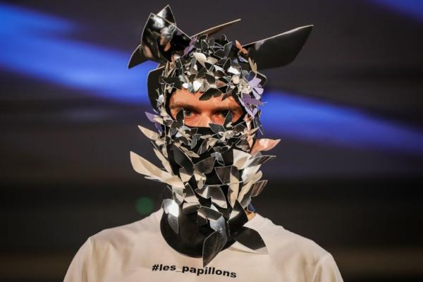 Tallinn Fashion Week Monquer